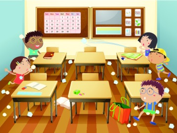 classroom-behavior