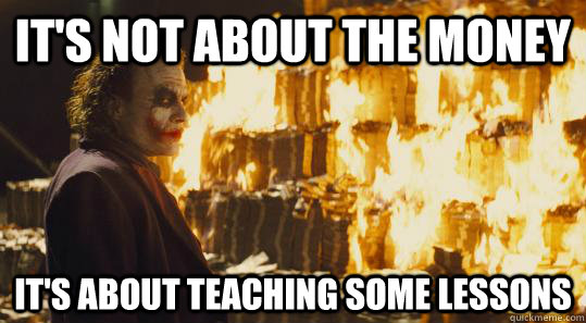 joker-teaching